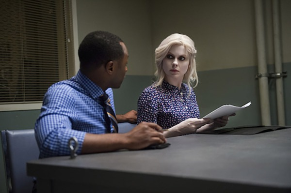 Pictured-Malcolm-Goodwin-as-Clive-Babineaux-and-Rose-McIver-as-Liv-Moore-Photo-Credit-Diyah-Pera-The-CW