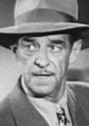 Al Bridge The Falcon's Alibi (1946)