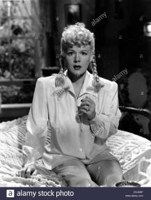 THE MIRACLE OF MORGAN'S CREEK (US 1944) PARAMOUNT PICTURES BETTY HUTTON Date: 1944