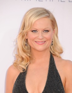 23 September 2012 - Los Angeles, California - Amy Poehler.64th Primetime Emmy Awards - Arrivals held at Nokia Theatre L.A. LIVE. Photo Credit: Byron Purvis/AdMedia