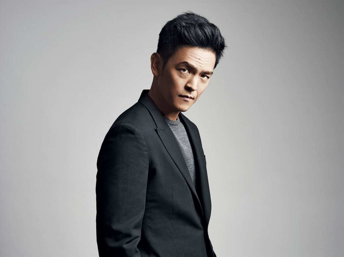 What if Skit: John Cho on SNL
