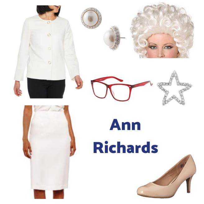 AnnRichards