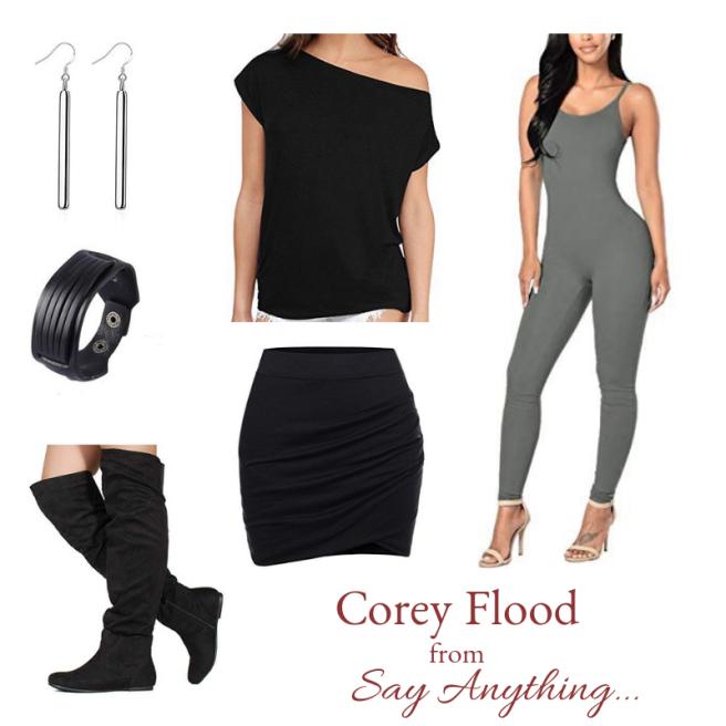 Corey Flood