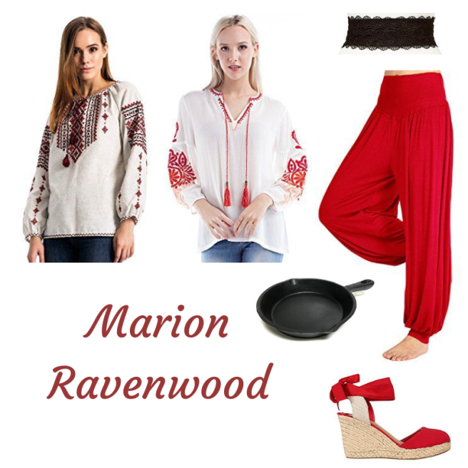 MarionRavenwood