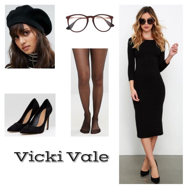 Vicki Vale