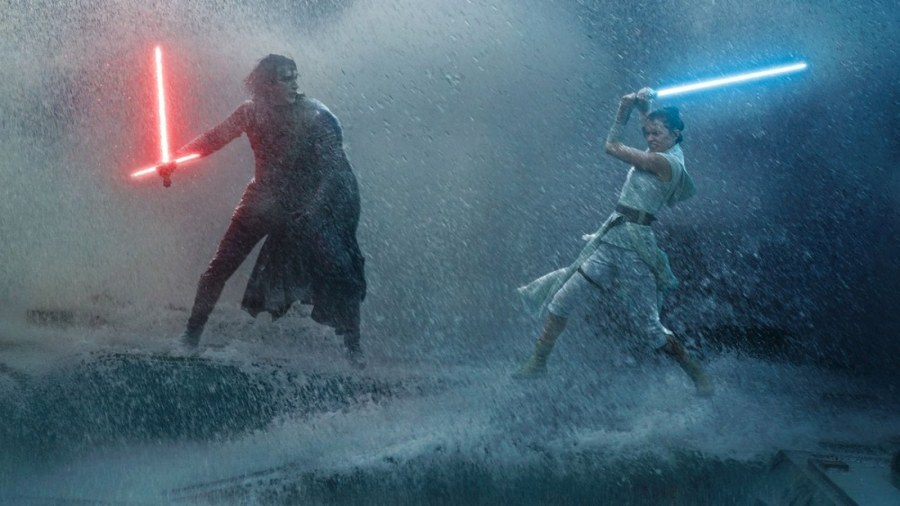 Review: Star Wars The Rise ofSkywalker