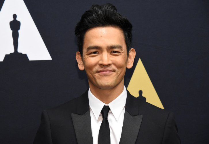 John Cho attends the 2017 Oscars Sci-Tech Awards in Beverly Hills, California